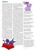 TierZeit - Ausgabe 2 - Seite 2