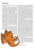 TierZeit - Ausgabe 3 - Seite 2