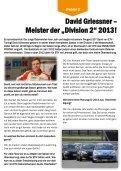 Die Boxengasse, Ausgabe #11/2013 (Saison 2013) - Seite 7