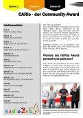 Die Boxengasse, Ausgabe #12/2013 (Sonderausgabe: Essen Motorshow 2013) - Seite 4
