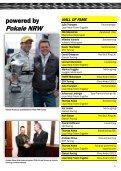 Die Boxengasse, Ausgabe #12/2013 (Sonderausgabe: Essen Motorshow 2013) - Seite 5