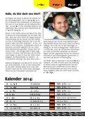 Die Boxengasse, Ausgabe 1, Saison 2014 (#13/2014) - Seite 5