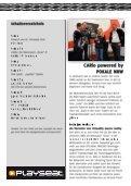 Die Boxengasse, Ausgabe 3, Saison 2014 (#15/2014) - Seite 4