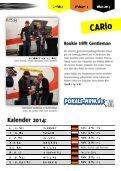 Die Boxengasse, Ausgabe 3, Saison 2014 (#15/2014) - Seite 5
