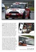 Die Boxengasse, Ausgabe 3, Saison 2014 (#15/2014) - Seite 7