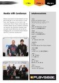 Die Boxengasse, Ausgabe 4, Saison 2014 (#16/2014) - Seite 5