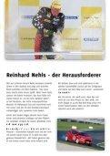 Die Boxengasse, Ausgabe 4, Saison 2014 (#16/2014) - Seite 7