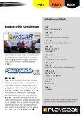 Die Boxengasse, Ausgabe 5, Saison 2014 (#17/2014) - Seite 5
