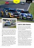 Die Boxengasse, Ausgabe 5, Saison 2014 (#17/2014) - Seite 7