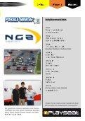 Die Boxengasse, Ausgabe 7, Saison 2014 (#19/2014) - Seite 5