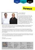 Die Boxengasse, Ausgabe 8, Saison 2014 (#20/2014) - Seite 3