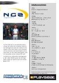Die Boxengasse, Ausgabe 8, Saison 2014 (#20/2014) - Seite 5