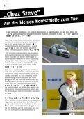 Die Boxengasse, Ausgabe 8, Saison 2014 (#20/2014) - Seite 6