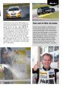 Die Boxengasse, Ausgabe 8, Saison 2014 (#20/2014) - Seite 7