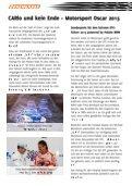 Die Boxengasse, Ausgabe 1, Saison 2015 (#23/2015) - Seite 4