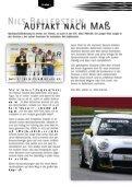 Die Boxengasse, Ausgabe 2, Saison 2015 (#24/2015) - Seite 4