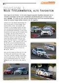 Die Boxengasse, Ausgabe 4, Saison 2015 (#26/2015) - Seite 4