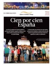Cien por cien España