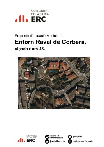 Entorn Raval de Corbera