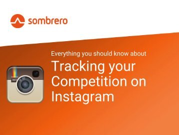 Competition on Instagram