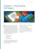 CIO survey - Page 7