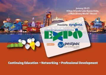 Continuing Education • Networking • Professional Development