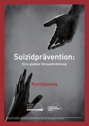 Suizidprävention