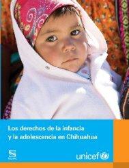 Los derechos de la infancia y la adolescencia en Chihuahua