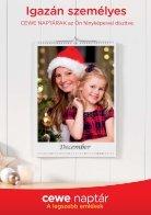 CEWE-Weihnachtsbroschuere2015_HU - Page 2