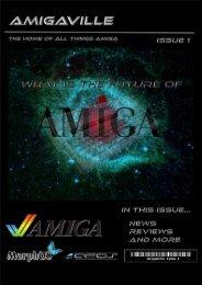 Amigaville #1