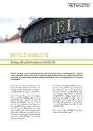 Beispiel HOTEL