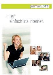 Hier einfach ins Internet_EAA4Ed01
