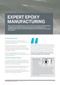 Global Epoxy Solutions - Page 5