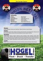 Sport Club Aktuell - Ausgabe 20 - 29.11.2015 - Seite 7