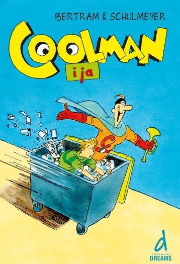 Coolman i ja