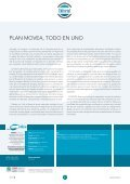 Revista técnica sobre movilidad sostenible - Page 6