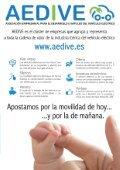 Revista técnica sobre movilidad sostenible - Page 7