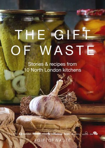 THE GIFT OF WASTE
