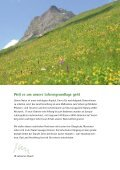 Neue Europaschutzgebiete in Vorarlberg - Page 3