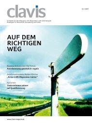 Deutsch lernen – Chancen nutzen - Netzwerk Integration durch ...