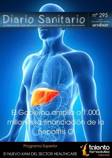 Diario Sanitario