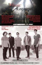 Revista Music Xpress