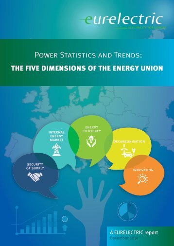 Power Statistics and Trends