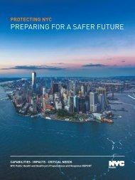 Preparing for a Safer Future