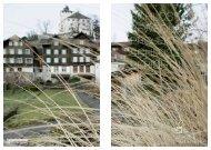 schloss in bewegung projekt- schluss- bericht - Kanton St.Gallen