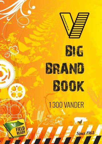 BIG BRAND BOOK