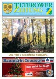 Teterower Zeitung 11.2015