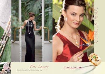 Pure Luxury - Capolavoro