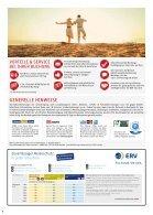 REWE Reisen Prospekt Januar 2016 - Seite 2