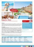 REWE Reisen Prospekt Januar 2016 - Seite 3